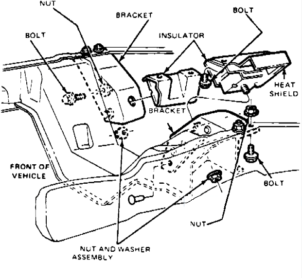 96 Ford F 150 4 9 Engine Diagram