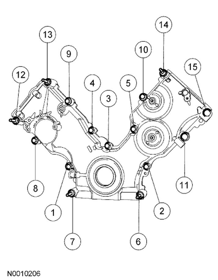 timingchaincoverinstall 27671?resize=665%2C856&ssl=1 1998 ford f150 headlight wiring diagram wiring diagram,1998 F150 Head Light Wiring