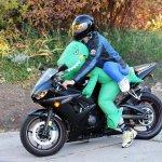 Top 9 Motorcycle Halloween Costumes Hdforums