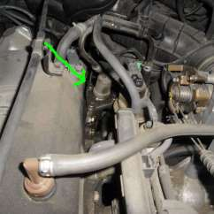 Vtec Oil Pressure Switch Wiring Diagram Typical Thermostat Honda Accord Why Is Solenoid Leaking Tech
