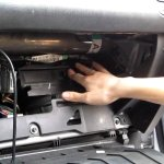 Honda Civic How To Install Replace Cabin Air Filter Honda Tech