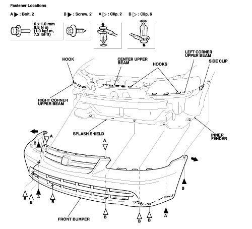 headlight socket wiring diagram sheep brain honda accord how to install halo headlights - honda-tech