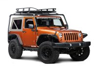 Jeep Wrangler JK 2007 to Present Roof Rack Reviews and How ...