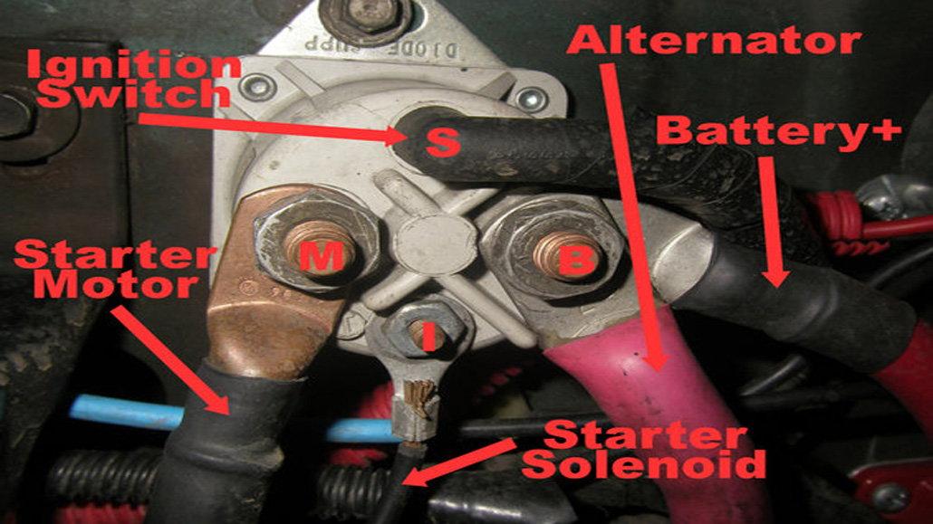 Car Start 01 110141?resize\\\=665%2C374\\\&ssl\\\=1 fyi ford mustangsteves ford mustang forum starter relay vs on 1990 1990 mustang starter solenoid wiring diagram at gsmx.co