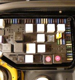 porsche 993 why does my car crank but won t start rennlist porsche cayenne fuse box [ 1650 x 1100 Pixel ]