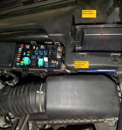 a c relay location acurazine acura enthusiast community acura tl 2004 to 2014 fuse box diagram acurazine [ 2000 x 1500 Pixel ]