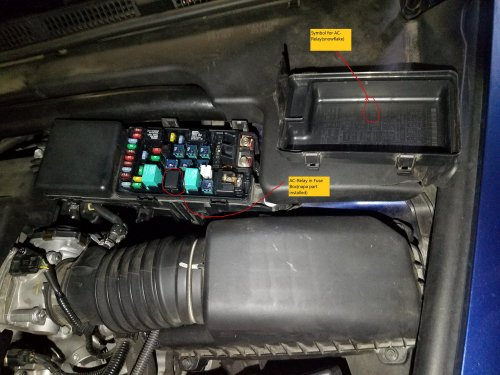 small resolution of a c relay location acurazine acura enthusiast community acura tl 2004 to 2014 fuse box diagram acurazine
