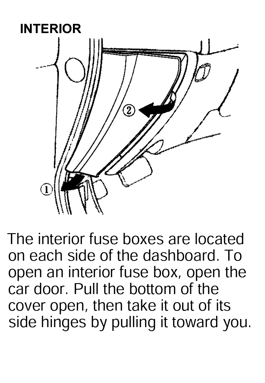 [WRG-7488] Acura Tl 2004 To 2014 Fuse Box Diagram Acurazine
