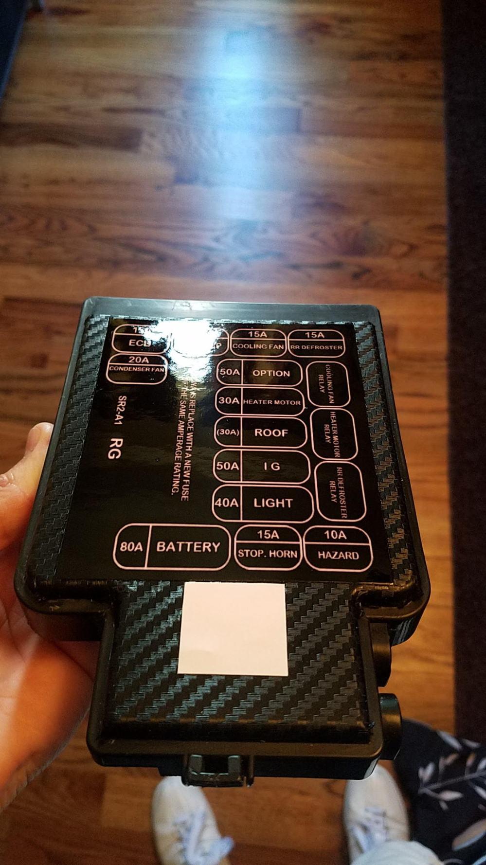 medium resolution of del sol fuse box label downloadable