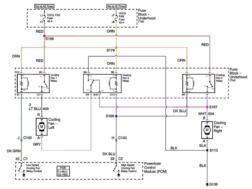 medium resolution of cooling fan relay wiring diagram for ls3 wiring diagram for you ls3 wiring diagram ls1tech wiring