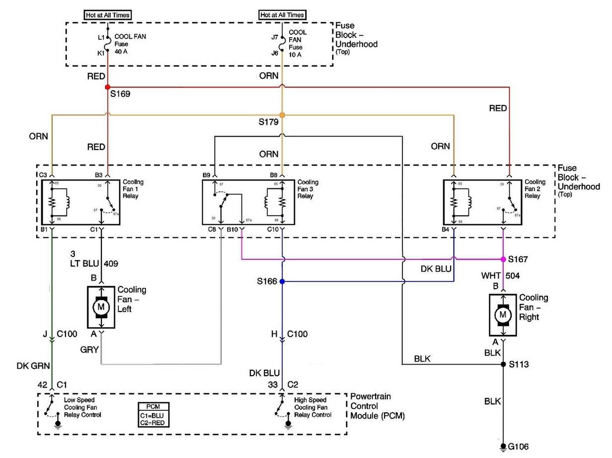hight resolution of cooling fan relay wiring diagram for ls3 wiring diagram for you ls3 wiring diagram ls1tech wiring