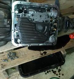 4l80e wiring harnes change [ 1280 x 720 Pixel ]