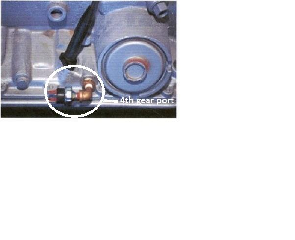 700r4 Lockup Wiring