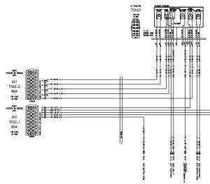 Need help with spoiler harness wiring diagram for third brake light  Rennlist  Porsche