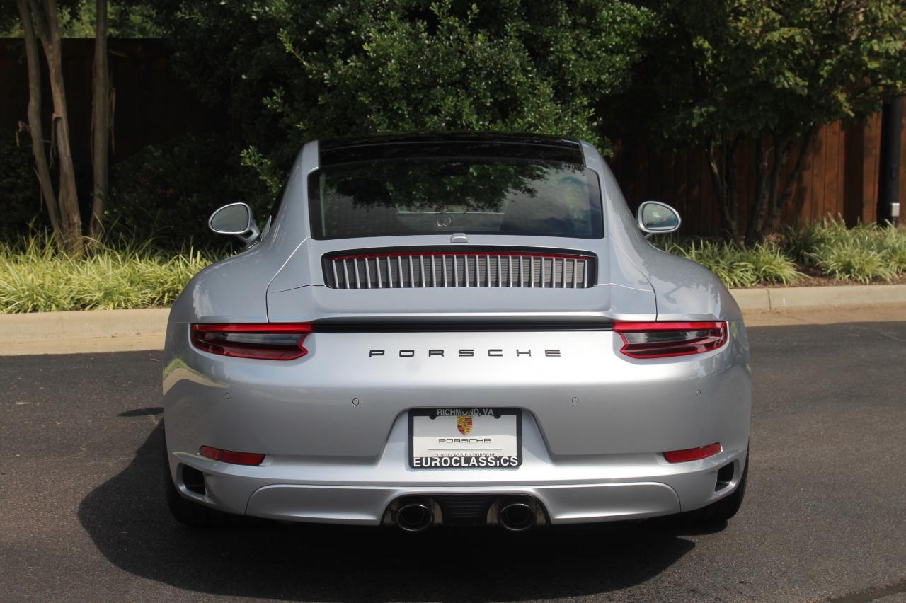 Dealer Inventory Porsche 911 Gts Just Arrived