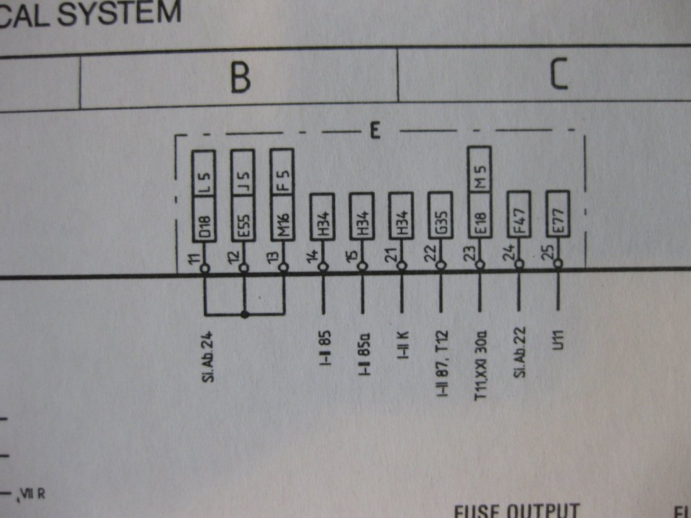 medium resolution of 928 workshop manual wiring diagram page identification