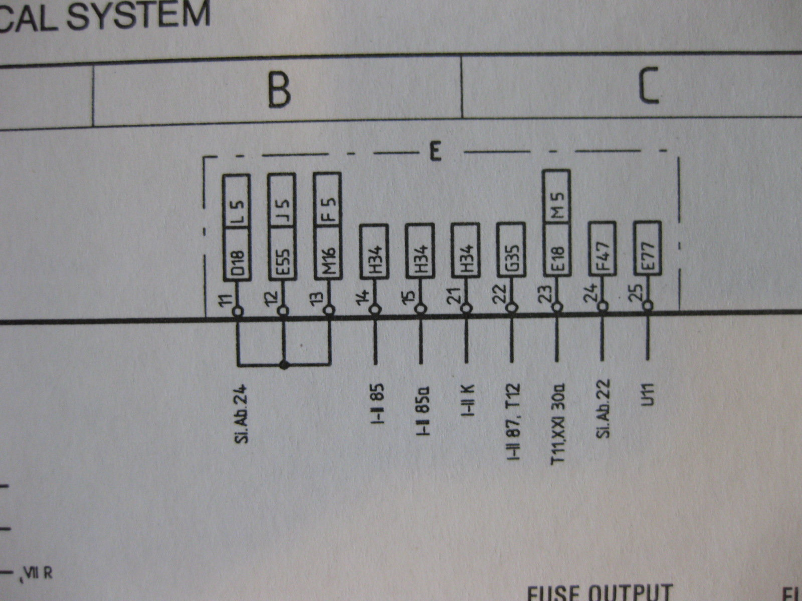 hight resolution of 928 workshop manual wiring diagram page identification