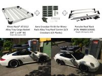 Roof Rack Track Tire Carrier - Rennlist - Porsche ...