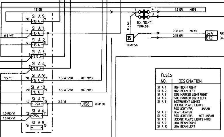 Banner Safety Relay Wiring Diagram Safety Interlock Wiring