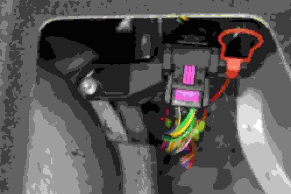 medium resolution of porsche cayenne trailer wiring harness wiring diagrams spy12 cayenne turbo id the trailer wiring control unit