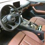 Audi A4 B7 Interior Mods