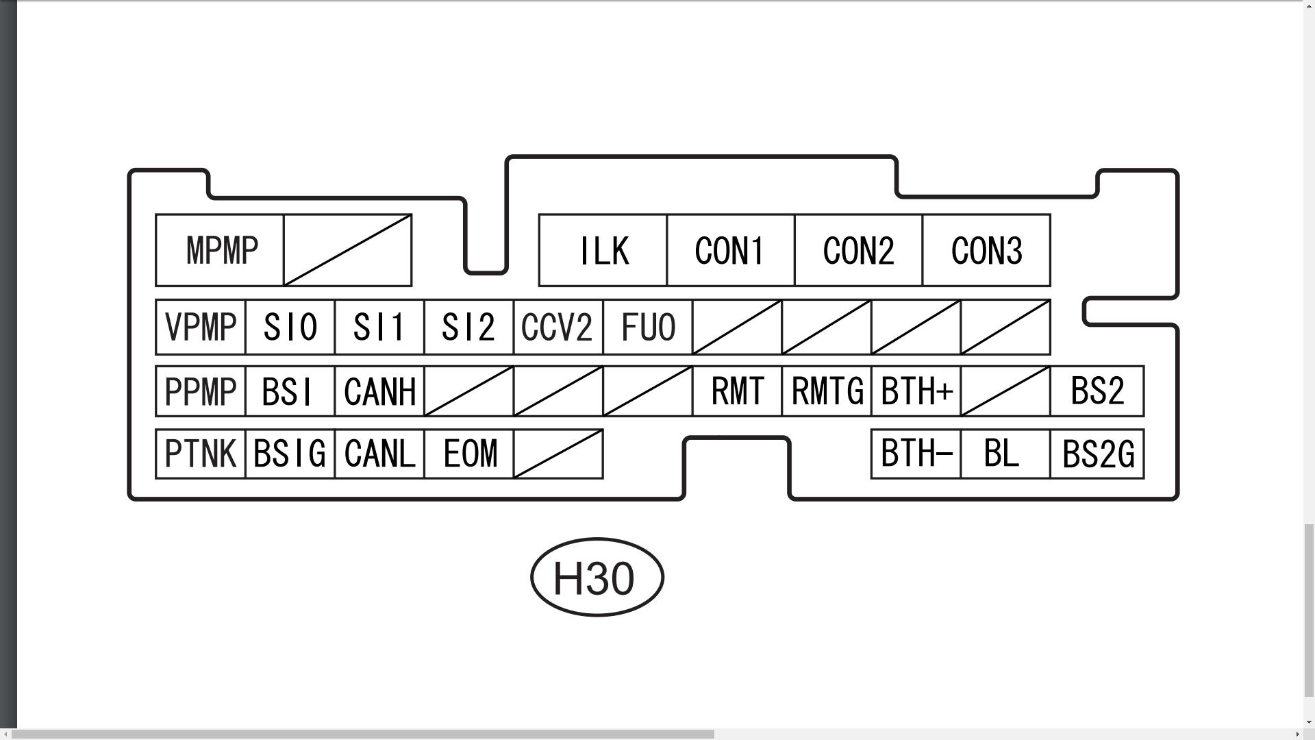 Rx400h Ev Mode Button Switch