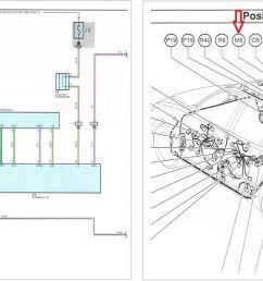 lexus sc430 fuse box diagram lexus sc430 interior wiring 91 ls400 wiring diagram 93 lexus es300 radio wiring [ 1996 x 1370 Pixel ]