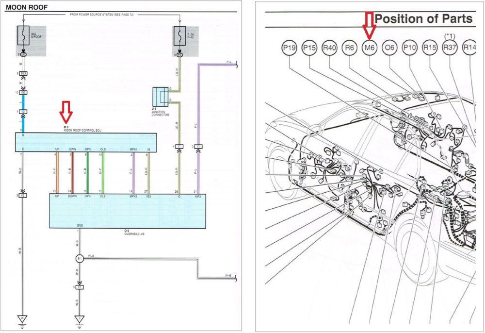 medium resolution of lexus sc430 fuse box diagram lexus sc430 interior wiring 91 ls400 wiring diagram 93 lexus es300 radio wiring