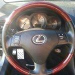 Diy Is350 Steering Wheel Swap Clublexus Lexus Forum Discussion