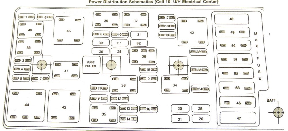 medium resolution of c6 corvette fuse diagram wiring diagram datasource c6 corvette bose wiring diagram c6 corvette fuse diagram