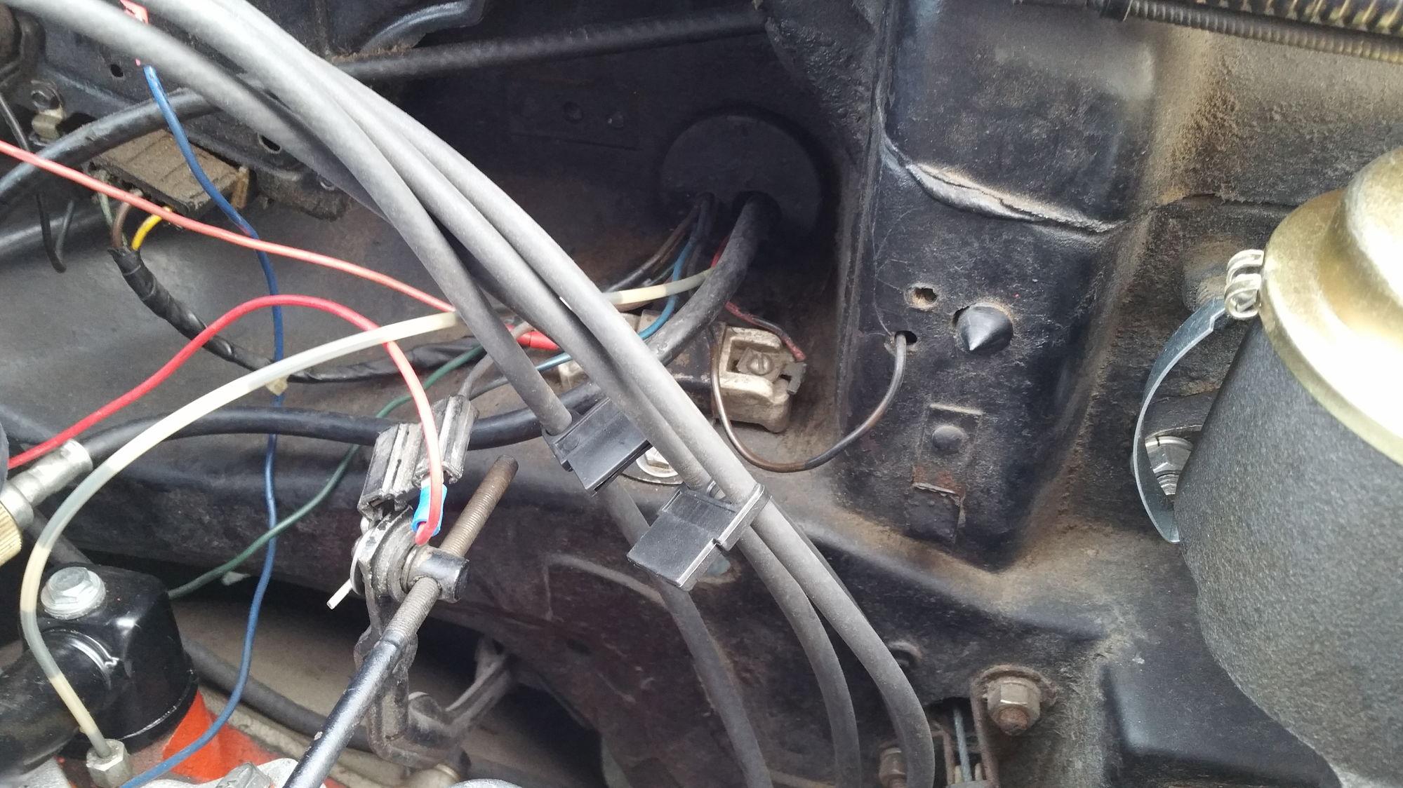1966 corvette starter wiring diagram dodge trailer 7 pin help corvetteforum chevrolet