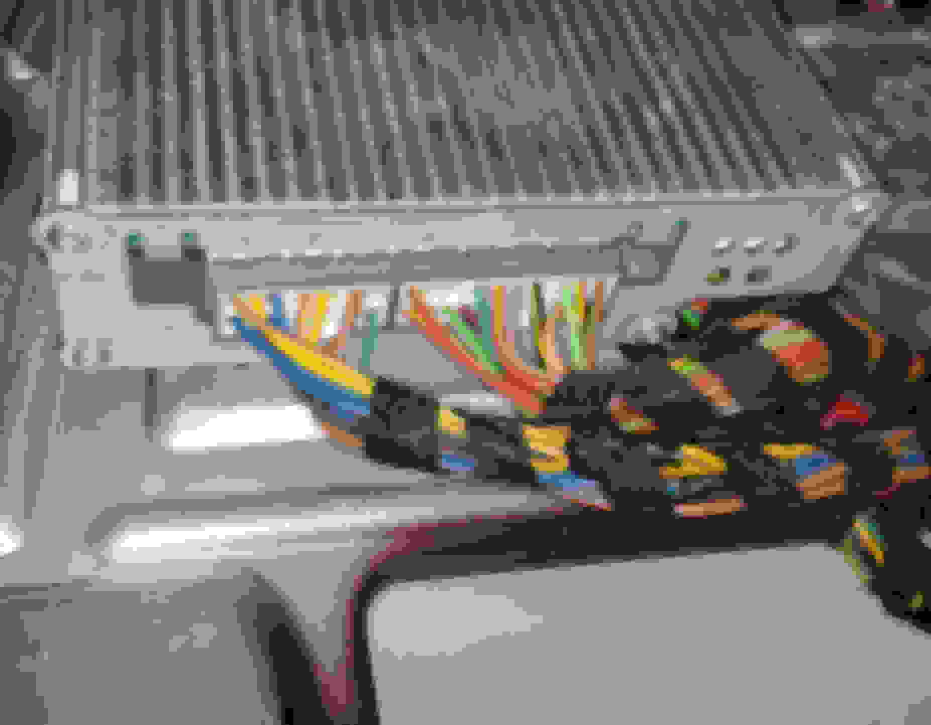 hight resolution of rear subs wiring gone crossfireforum the chrysler crossfire and which head units require no wiring harness crossfireforum the