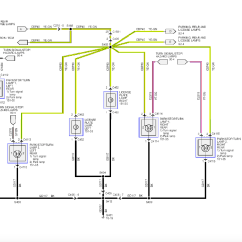 2016 Ford F150 Wiring Diagrams Umts Network Architecture Diagram 2013 Exterior Lights Wire Harnesses