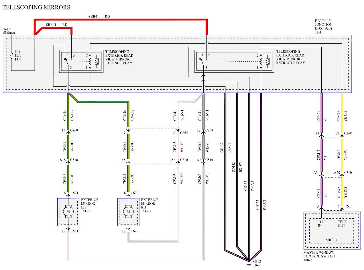 2016 ford f150 radio wiring diagram prestige remote car starter diagrams 2015 page 2 forum