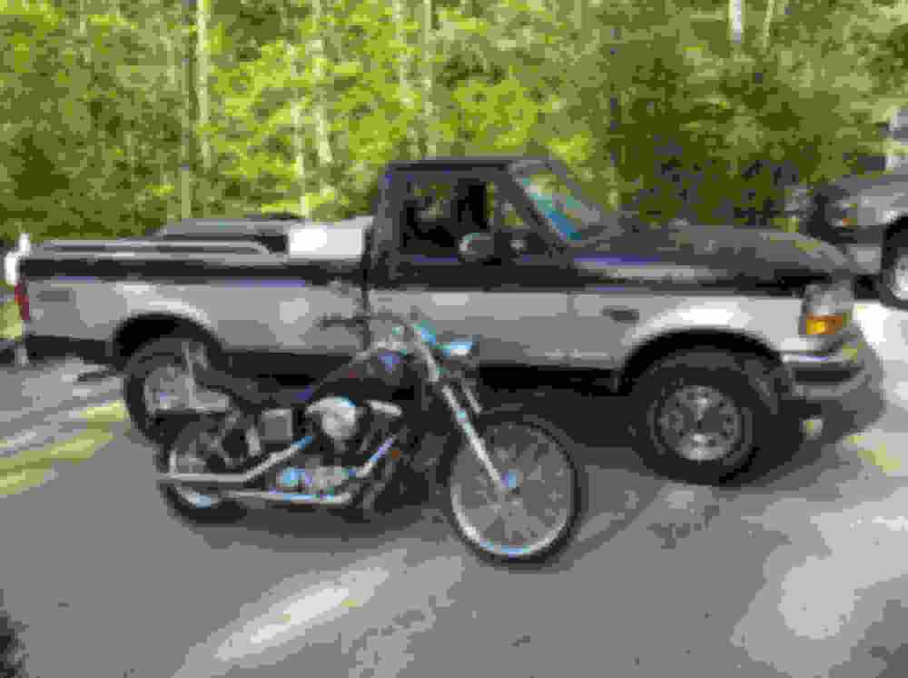 medium resolution of just an update for all got the eec from steve83 from a 96 bronco configured like my f 150 and it s running
