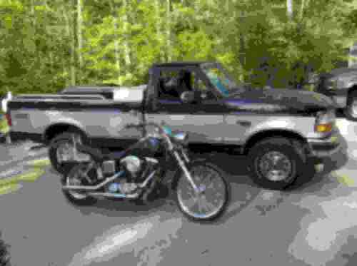 small resolution of just an update for all got the eec from steve83 from a 96 bronco configured like my f 150 and it s running