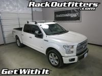 Roof Rack - Ford F150 Forum - Community of Ford Truck Fans