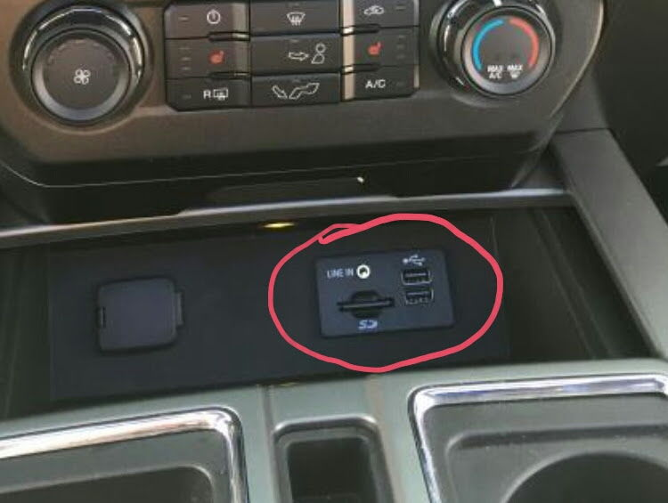 97 f150 wiring diagram 1990 honda civic stereo 2015 media hub with sd reader - ford forum community of truck fans