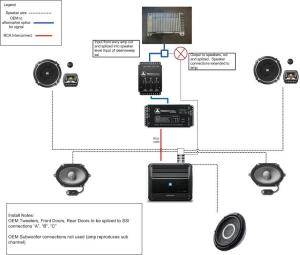 Custom sound systems and sub boxes lets see them  Ford F150 Forum  Community of Ford Truck Fans