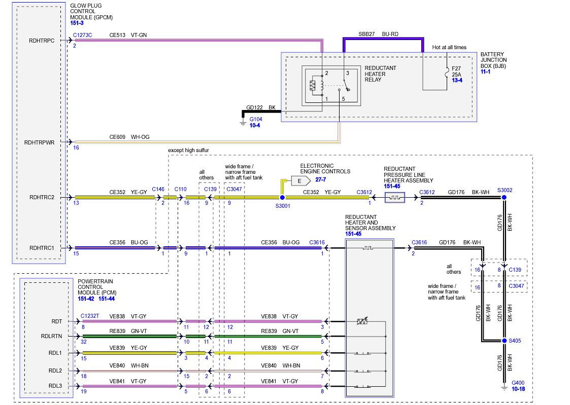 hight resolution of f dpf wiring diagram on 2008 f250 exhaust 2008 f750 wiring diagram