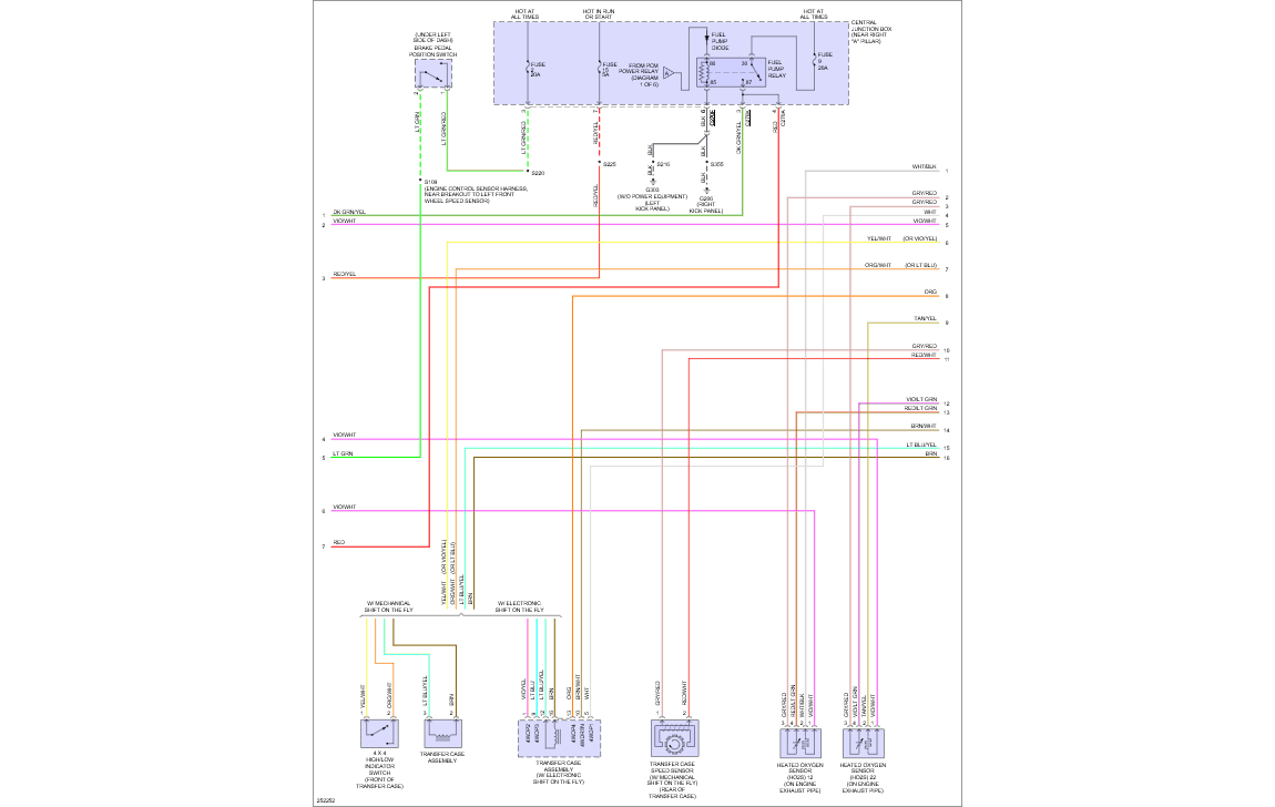 509 Motor Starter Wiring Diagram 2004 2008 F150 Wiring Schematic Ford Truck Enthusiasts