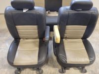 Second row Excursion captain seats? - Ford Truck ...