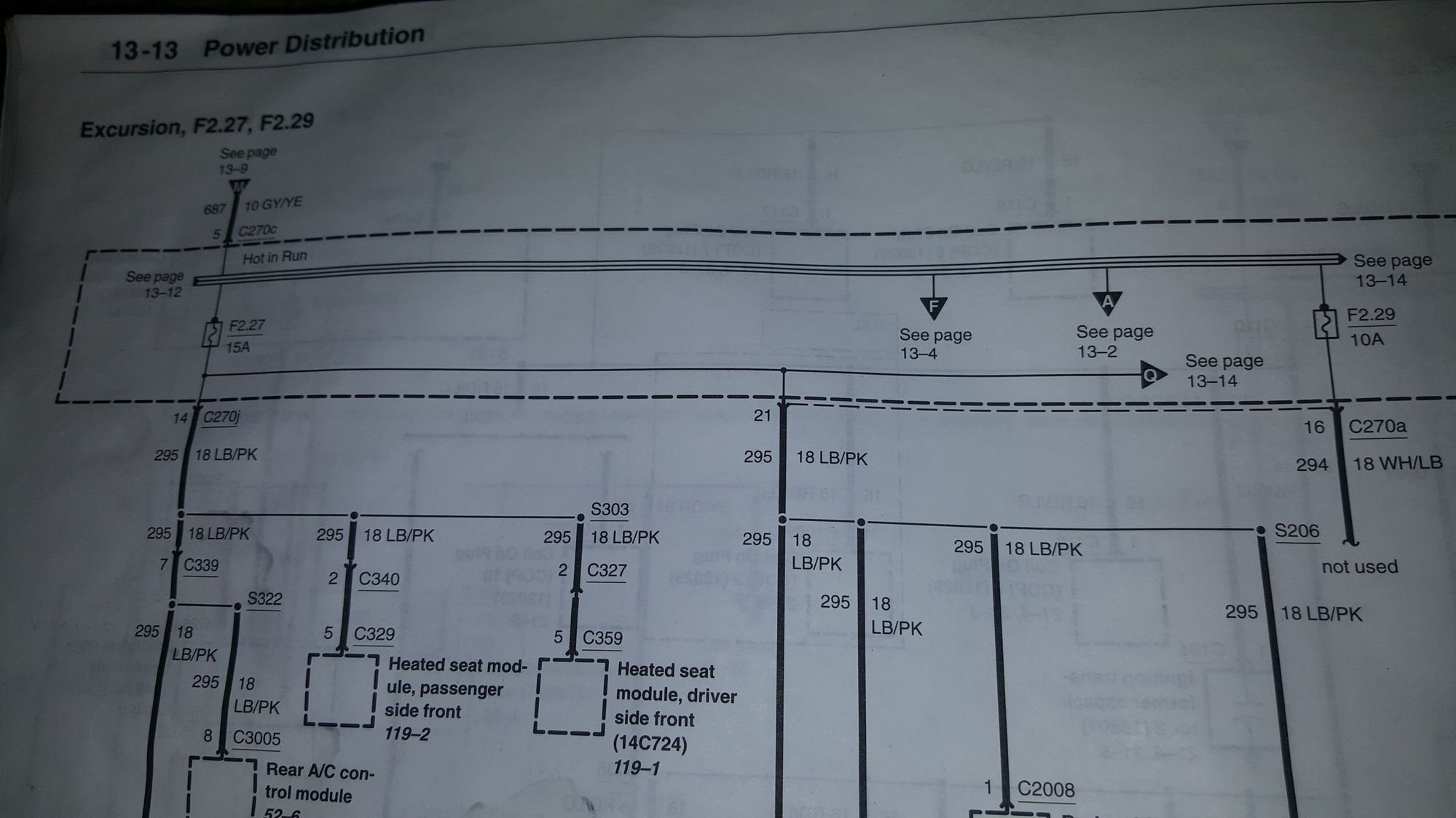 Controller Wiring Further 2003 Ford Expedition Pcm Wiring Diagram