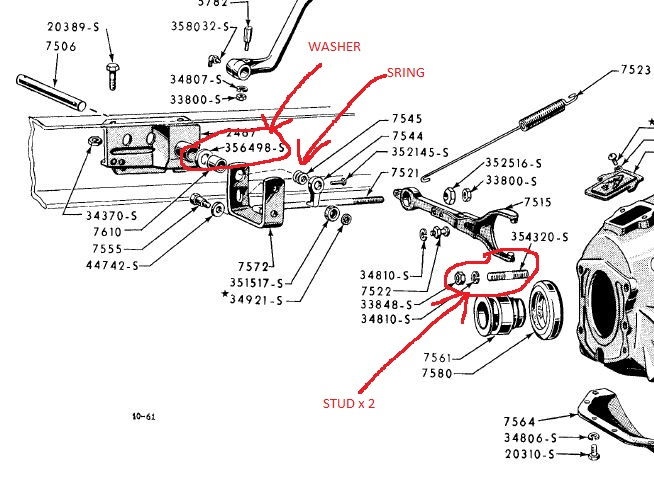 78 Chevy Steering Column Diagram, 78, Get Free Image About