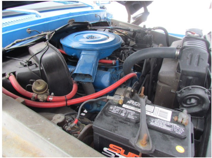 1979 Mustang Wiring Diagram Heater Hose Routing Ford Truck Enthusiasts Forums