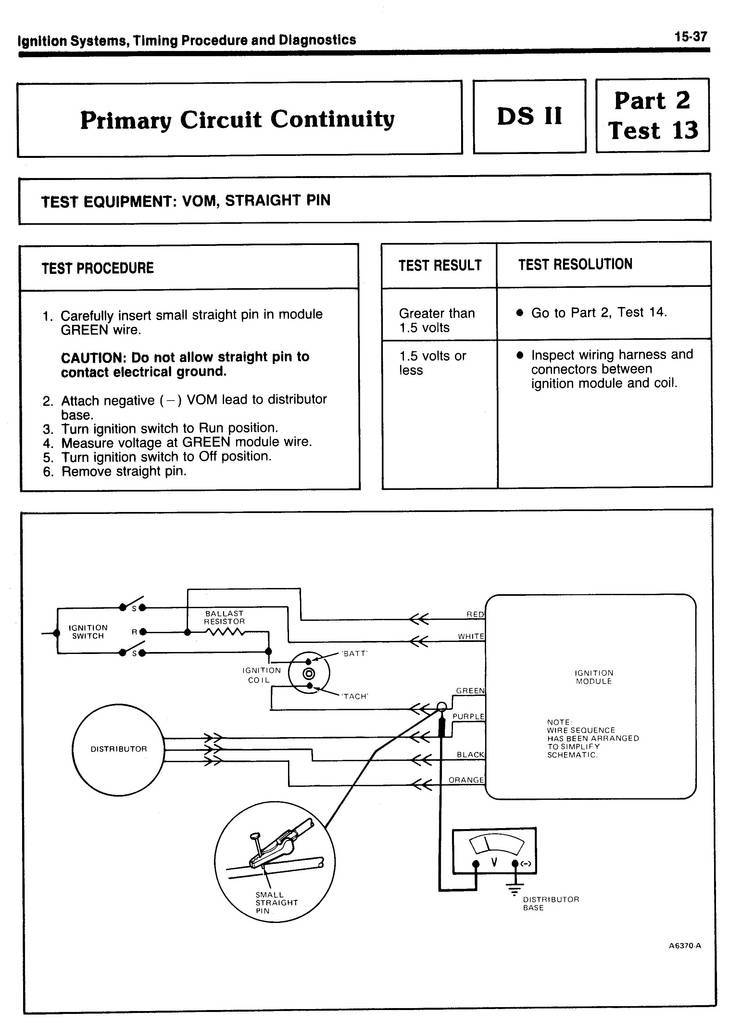 duraspark wiring diagram ford kenmore gas dryer ll electronic ignition module. - truck enthusiasts forums