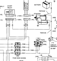 1998 fat boy electrical issue page 2 harley davidson forums 2005 harley davidson wiring diagram 1998 [ 1151 x 747 Pixel ]