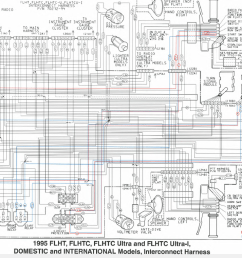 no high beam page 2 harley davidson forumsthis is just one of the wiring diagrams available [ 1180 x 760 Pixel ]