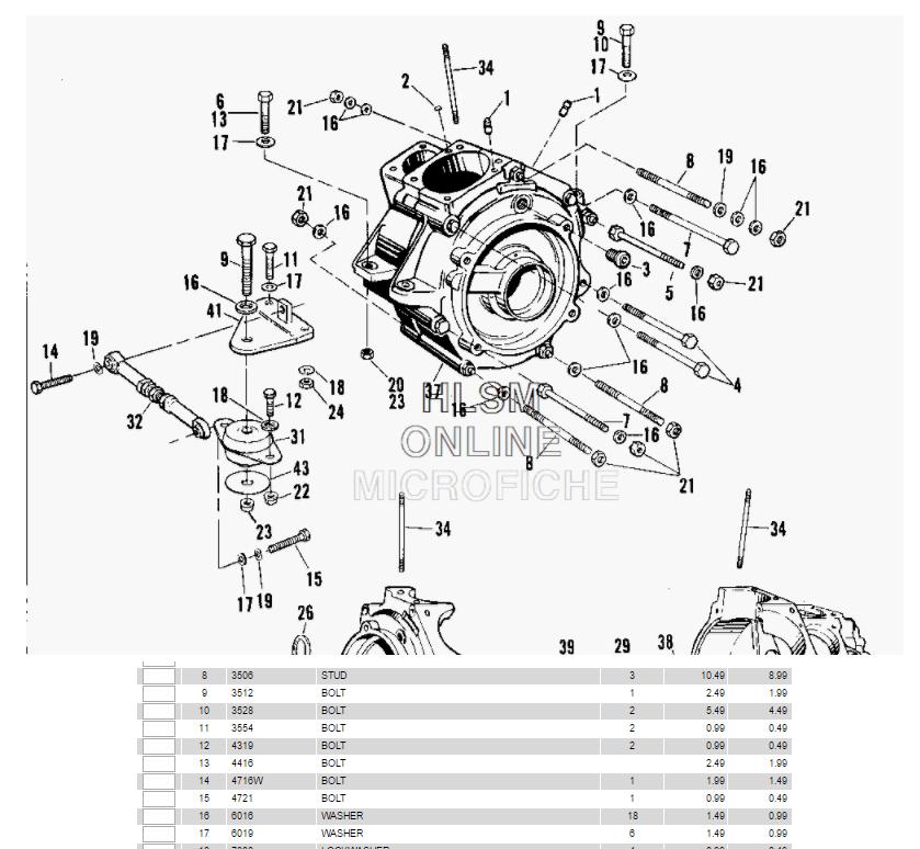 Evo Harley Stator Wiring Diagram Basic Harley Wiring
