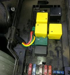 mercedes benz 1991 500sl fuse box location 1999 mercedes mercedes benz fuse box diagram mercedes benz [ 1500 x 2000 Pixel ]